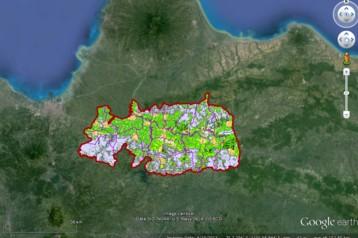 Letak Geografis dan Sumber Daya Alam Kabupaten Grobogan ...